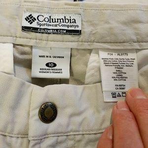 Columbia Pants - Columbia pants